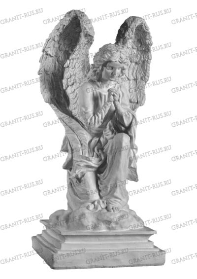 Скорбящая скульптура СК 041