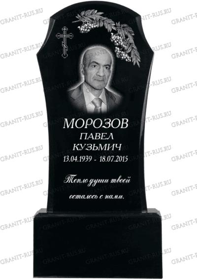 Памятник из литьевого мрамора СТ 067