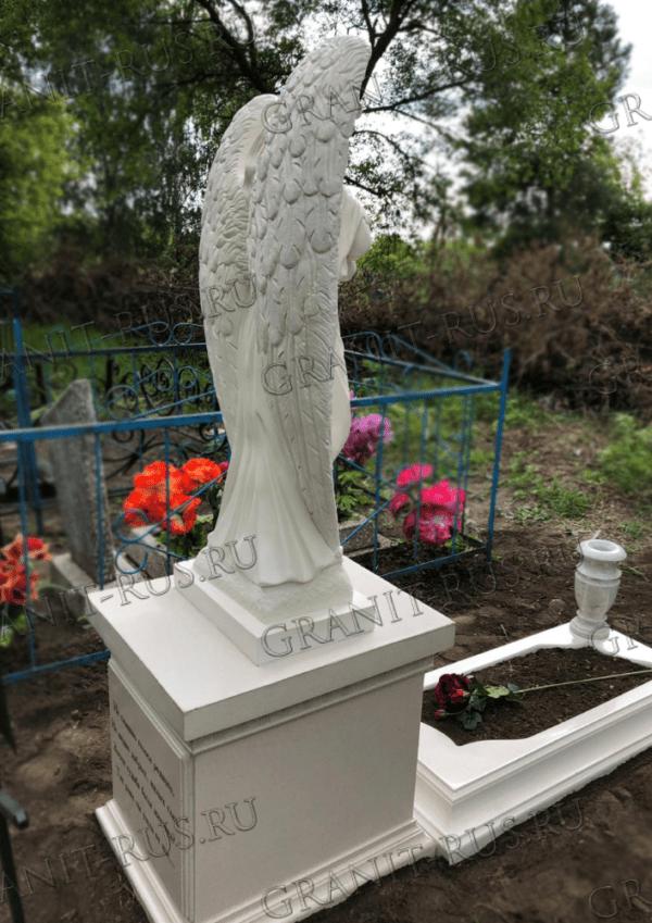 Скульптура литьевая