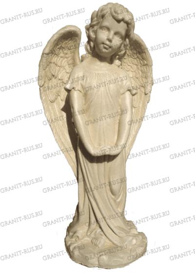 Ангел СК 014 «итальянский мрамор»