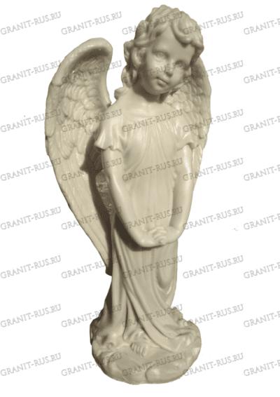 Ангел СК 014 «серый мрамор»