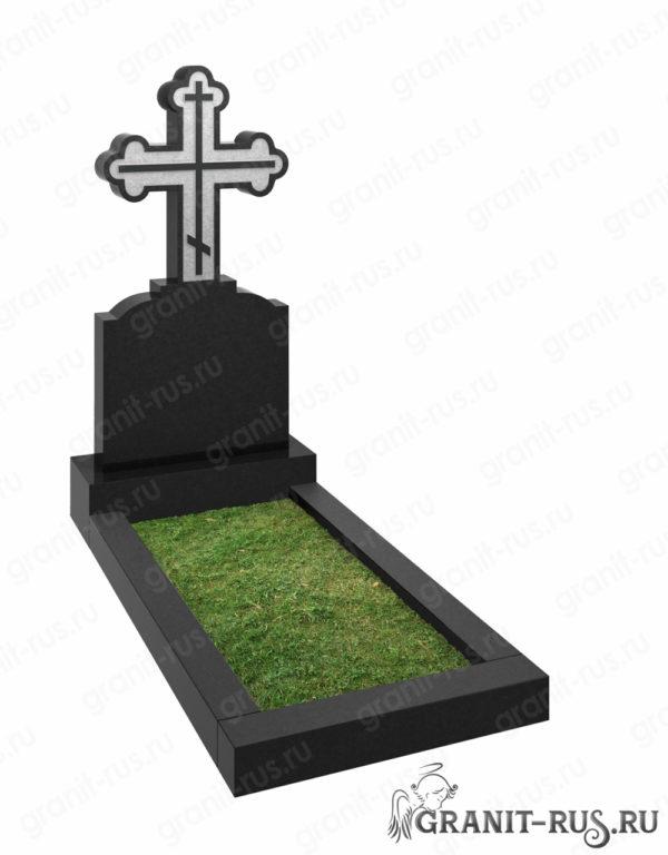 Заказать и купить гранитный памятник на могилу в Наро-Фоминске