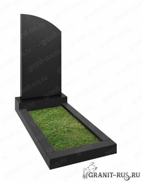 Заказать и купить гранитный памятник на кладбище в Наро-Фоминске