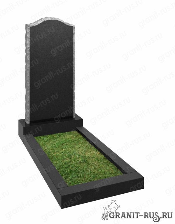 Купить недорогой гранитный памятник в Пущино