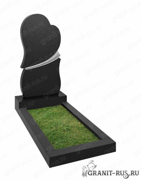 Купить недорогой гранитный памятник в Тарусе