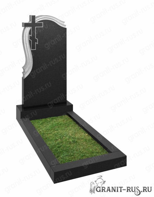 Заказать и купить гранитный памятник на могилу в Александрове