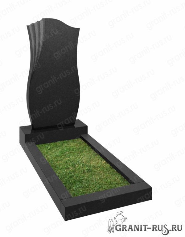 Купить недорогой гранитный памятник в Заокском
