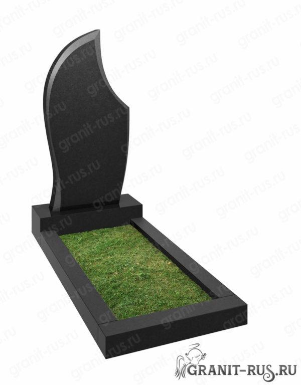 Заказать и купить гранитный памятник на могилу в Подольске