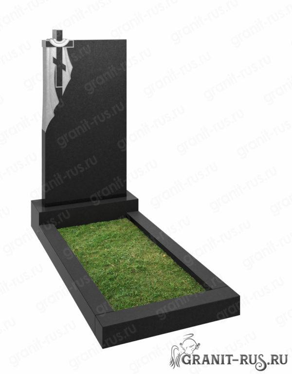Заказать и купить гранитный памятник на могилу в Михнево