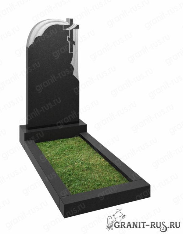 Купить гранитный памятник в Кременках