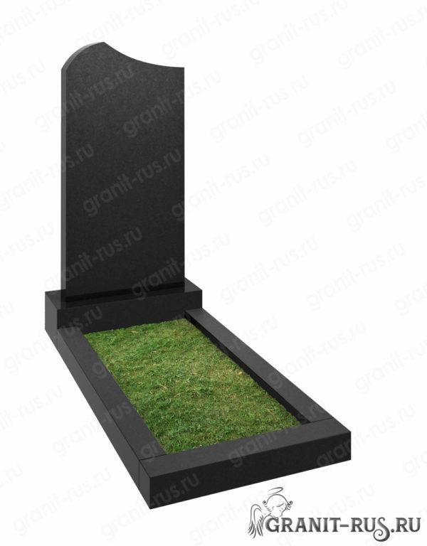 Заказать и купить гранитный памятник на кладбище в Чехове