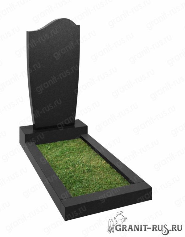 Заказать и купить гранитный памятник на могилу в Москве
