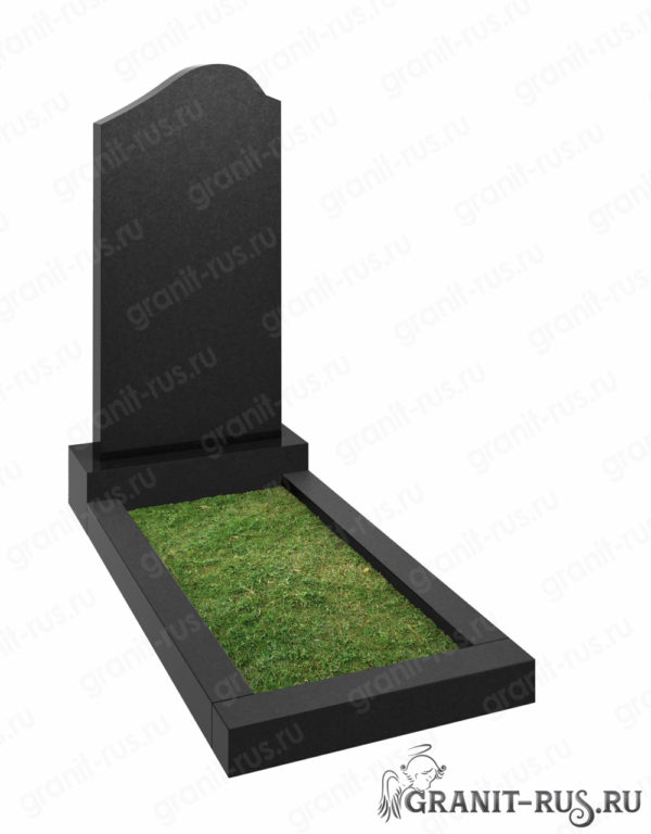 Заказать и купить гранитный памятник на кладбище в Москве