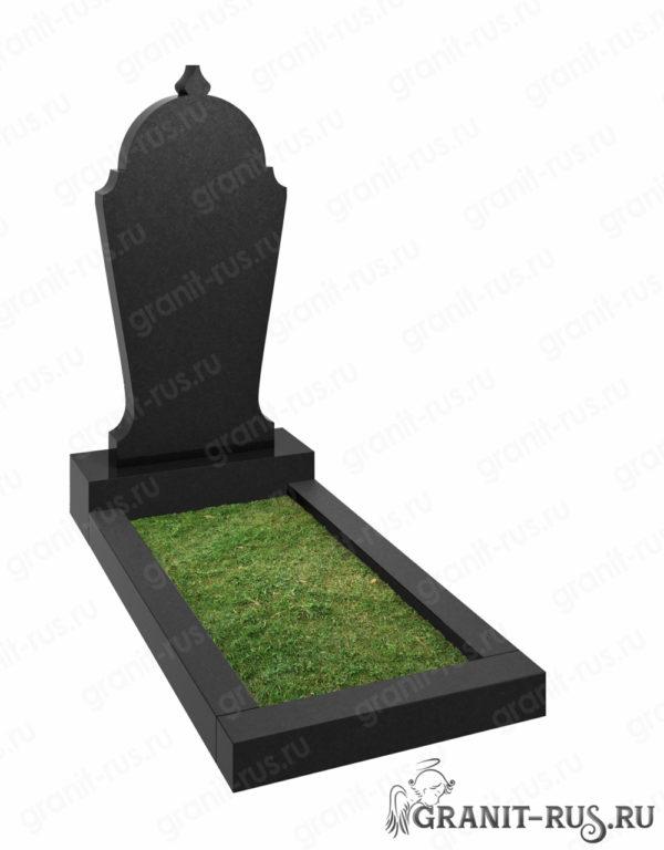 Заказать и купить гранитный памятник на могилу в Протвино