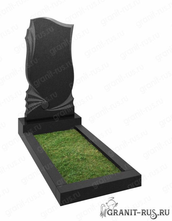 Заказать и купить гранитный памятник на могилу в Ступино