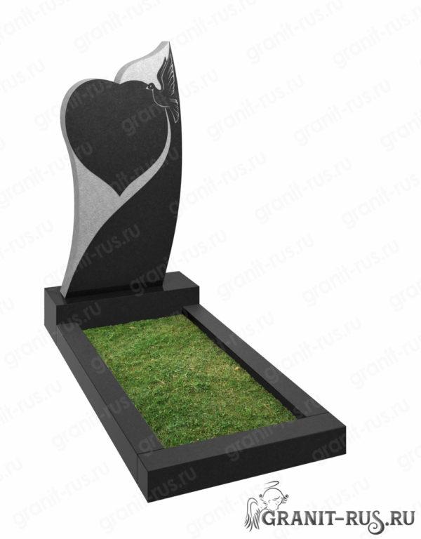Купить недорогой гранитный памятник в Наро-Фоминске