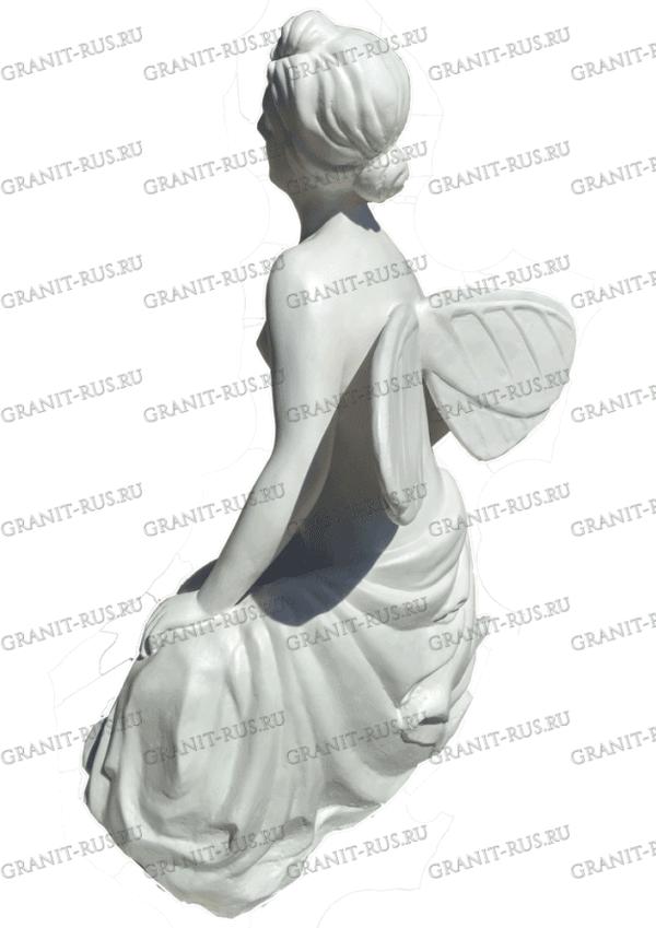 Скульптура из литьевого мрамора